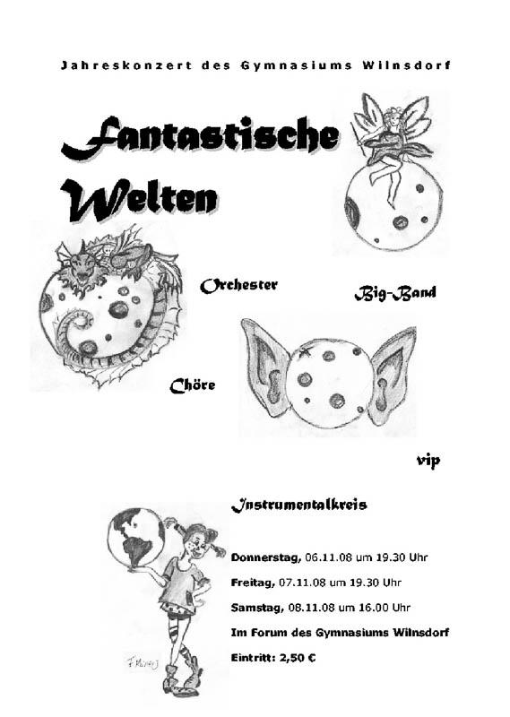 Jahreskonzert_Plakat_2008