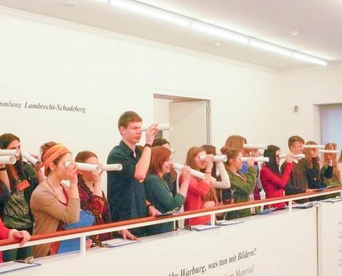 Schule & Museum Boten