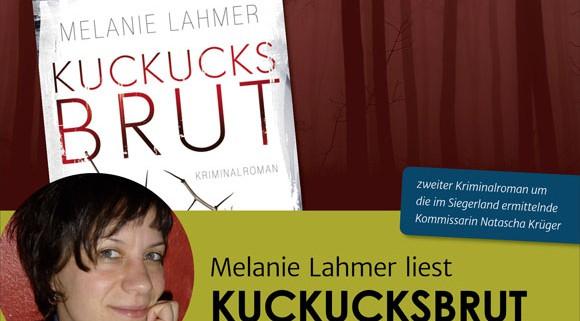 Lesung_Melanie Lahmer